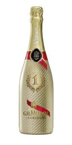 G.H.MUMM Launches the No. 1 Collection