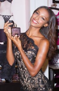Victoria's Secret Angel Jasmine Tookes