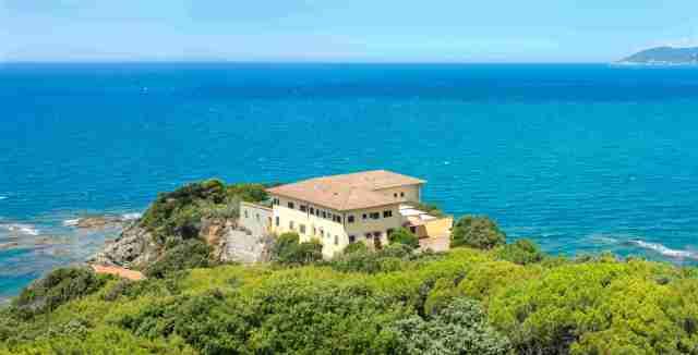 7- villa Godilonda (Castiglioncello, Italy), courtesy Lionard
