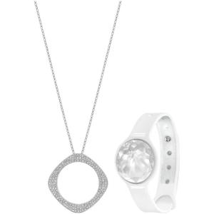 Swarovski Shine Vio Set