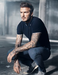 David Beckham Modern Essentials (3)