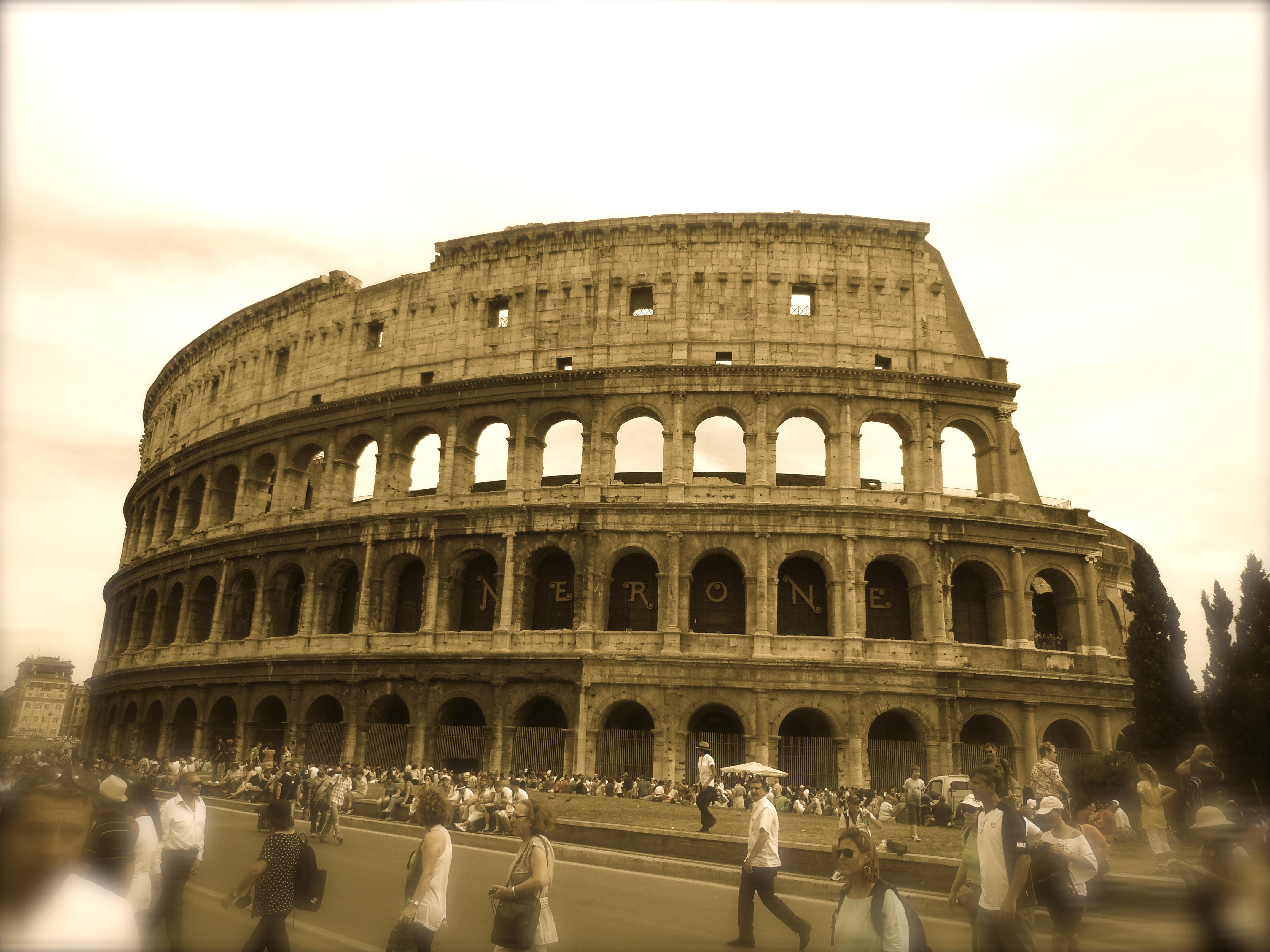 Foto roma bianco e nero emmedipia for Roma in bianco e nero